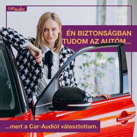 Car Audio | Square Poszt