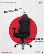 ArenaRacer | Slide Poszt