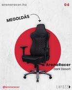 ArenaRacer   Slide Poszt