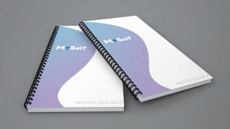 MySelf | Füzet Borítás