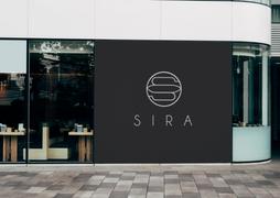 Sira | Logó Látványterv
