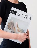 Sira | Kiadvány Tervezés