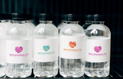 MyLipoHeath | Csomagolás Tervezés Teszttermékekhez