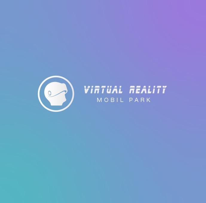 VR Mobil Park | Logó