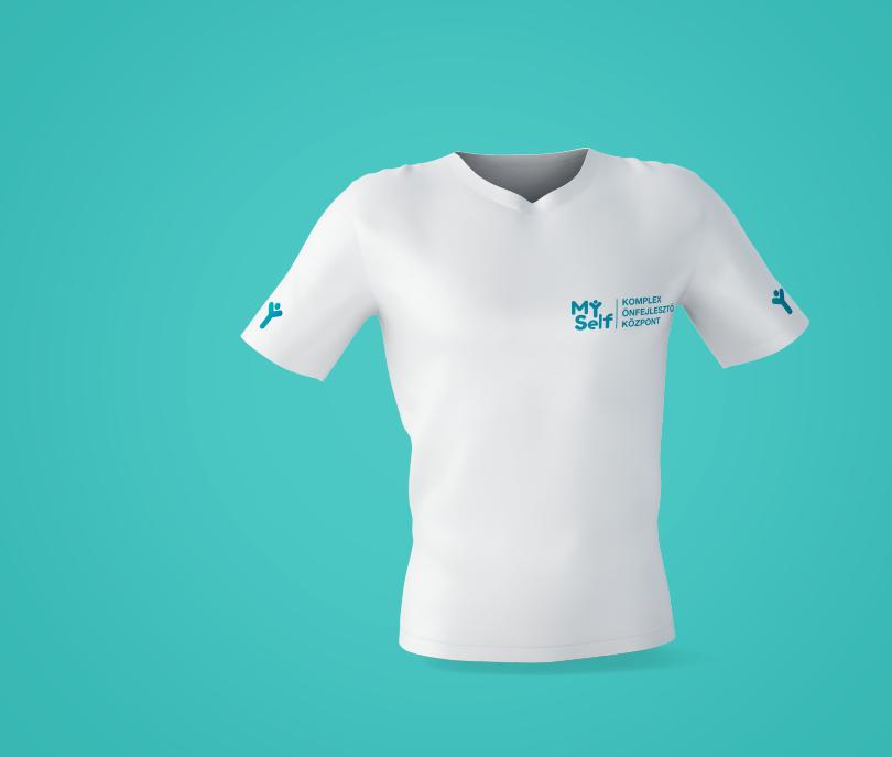 MySelf | Staff Shirt