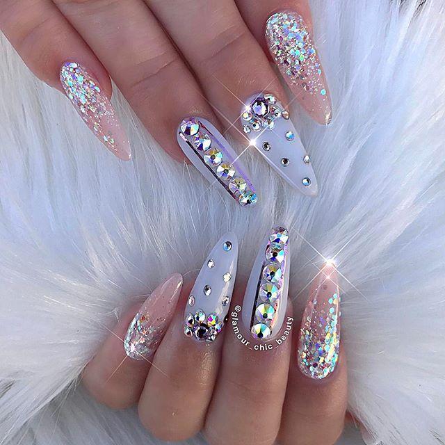 bfbce2a0098ebfc16aac1631ed24525a--crystal-nail-designs-crystal-nail-art