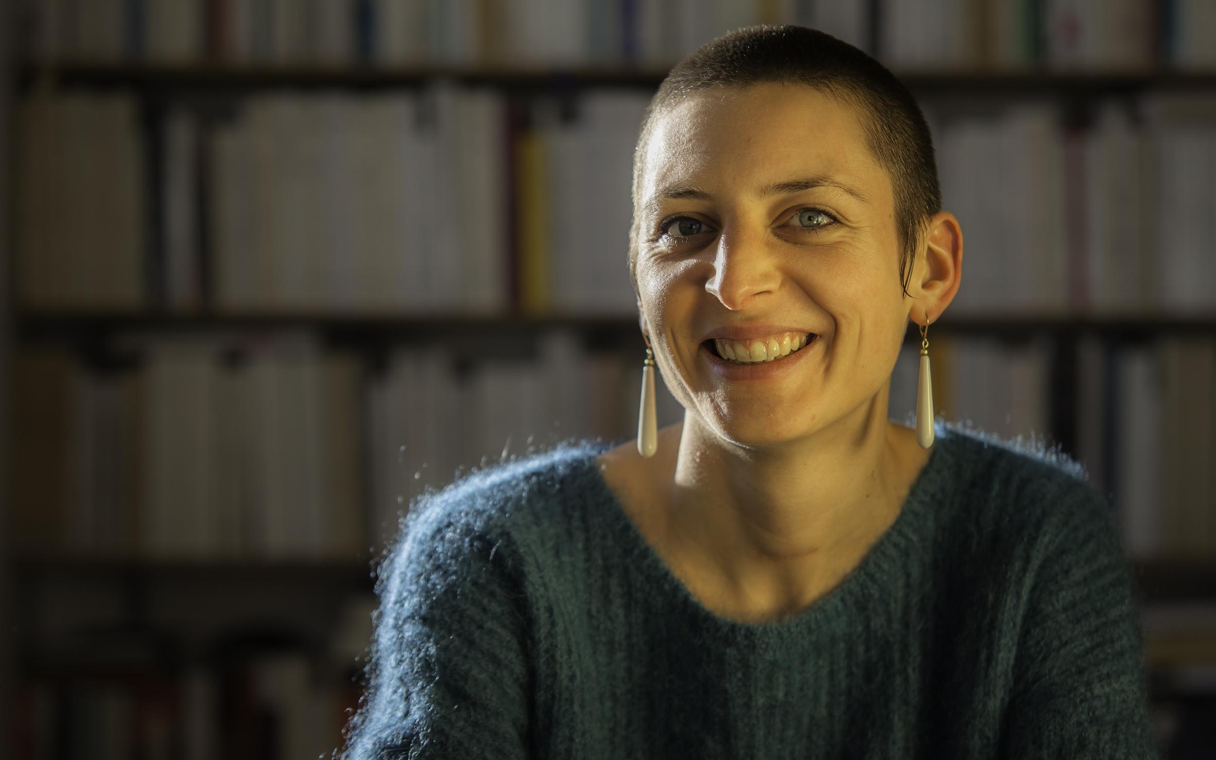 Aurélie Bidault