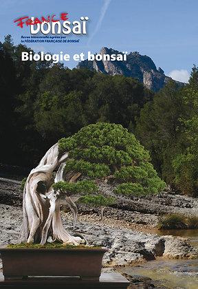 France Bonsaï : Biologie et bonsaï