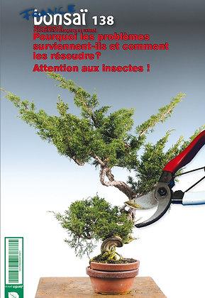 France Bonsaï Nº 138