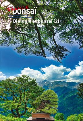 France Bonsaï : Biologie et bonsaï (2)
