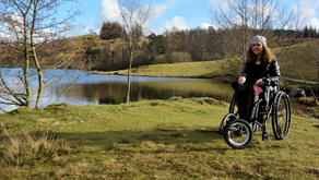FREEBIE - 30 Day Wheelchair Accessible Travel Planner