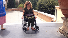 Wheelchair Accessible Travel: Survival Guide