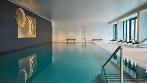 Rudding Park Hotel & Spa: Access Review