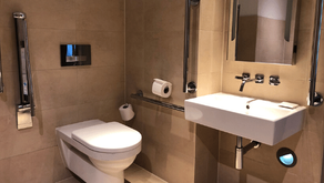 Four Places to Stay in the UK with Wheelchair Accessible Bathrooms