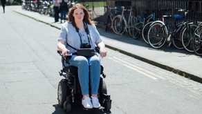 Coronavirus: Wheelchair Travel on Buses and Trains During a Pandemic
