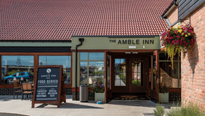 Accessible Pub with Rooms in Northumberland | COVID Safe Travel