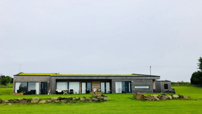 The Rings, Fife: Access Review