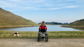 Three Accessible Travel Products I'm Loving Right Now