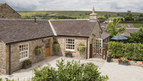 Accessible Yorkshire Dales Cottages | COVID Safe Travel