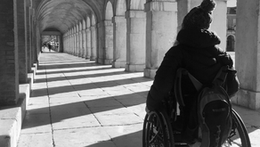 A Disabled Travel Blogger's Favourite Accessible City Breaks