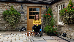The Dairy | Accessible Yorkshire Dales Holiday Cottage Review