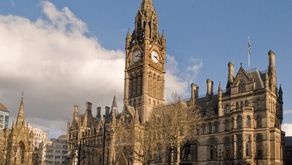 5 Reasons to Visit Accessible Manchester