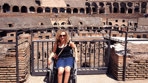 Rome Disabled Access: A Travel Guide for Wheelchair Users