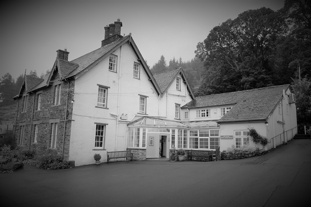 The Lake District Calvert Trust