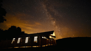 Wheelchair Accessible Glamping in Wales | COVID Safe Travel