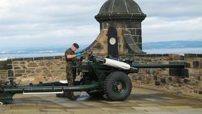 10 Reasons to Visit Accessible Edinburgh