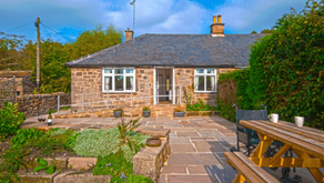 Accessible Derbyshire Holiday Cottage | COVID Safe Travel
