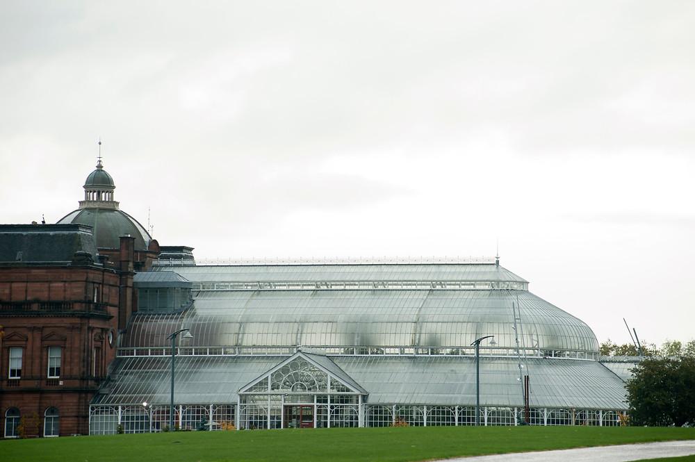 Glasgow People''s Palace