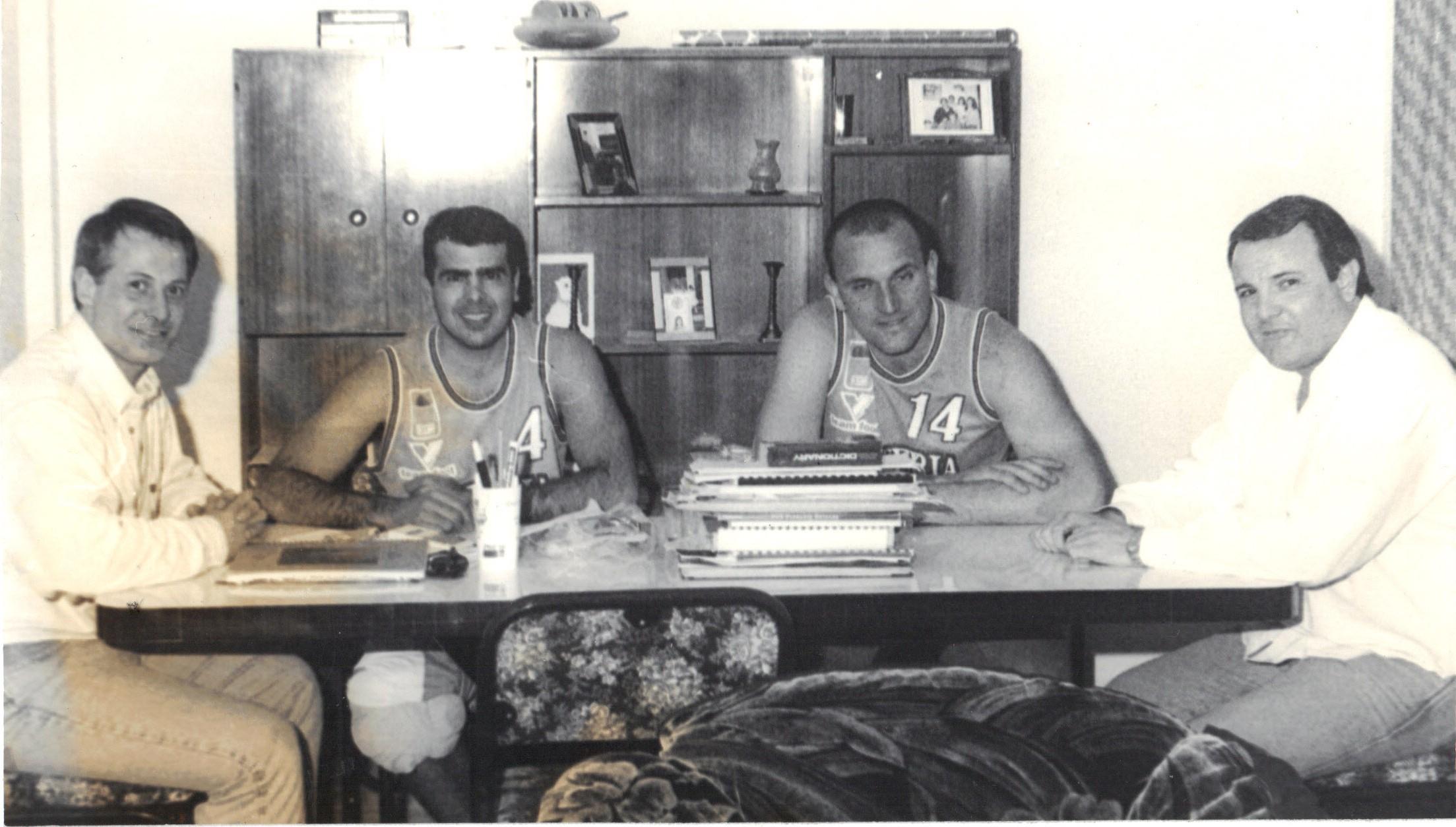 Liga Nacional 95/96