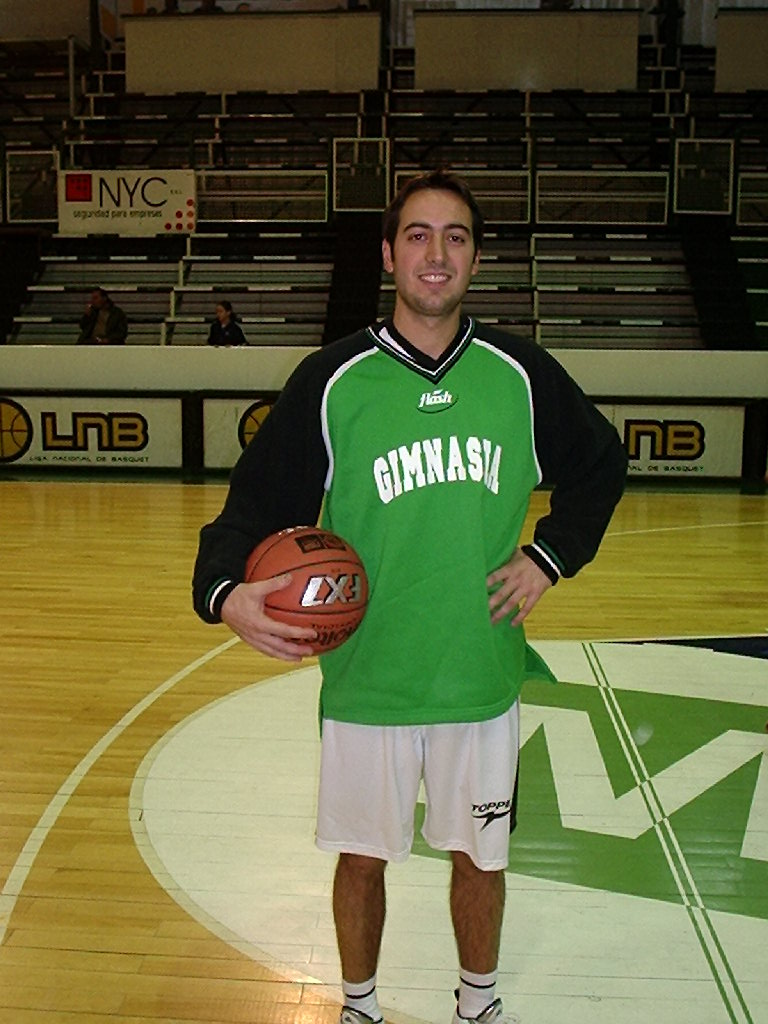 Liga Nacional 02/03