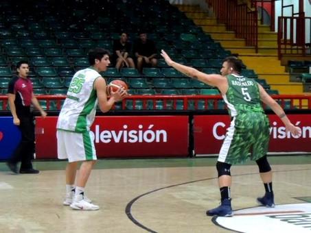 Gimnasia no pudo en Córdoba