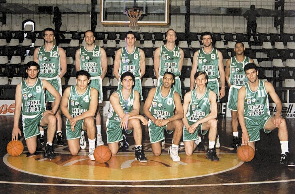 Liga Nacional 92/93