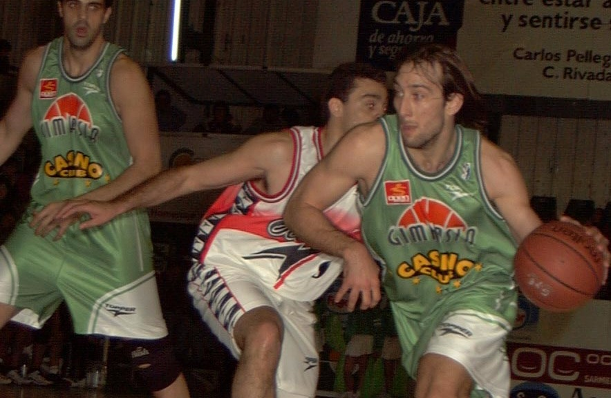 Liga Nacional 98/99