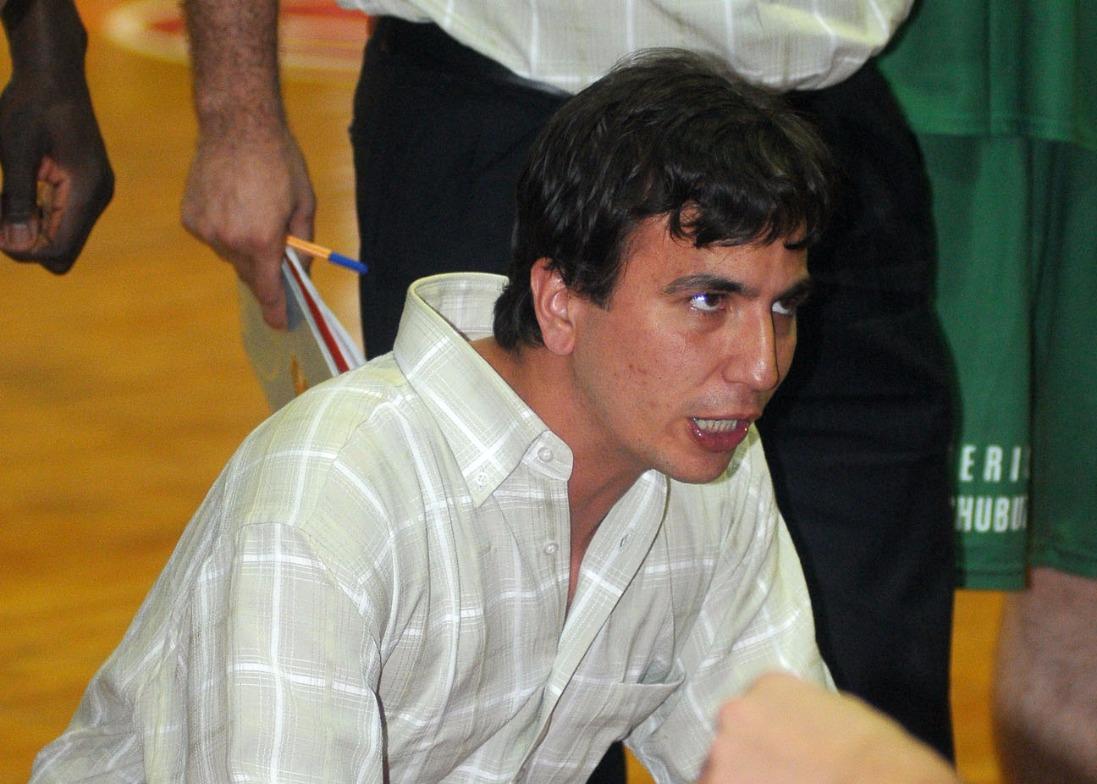 Liga Nacional 08/09