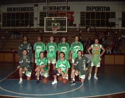 Liga Nacional 99/00