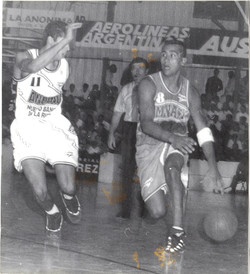 Liga Nacional 96/97
