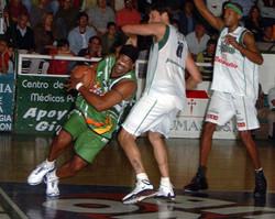 Liga Nacional 03/04
