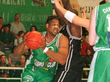 Liga Nacional 00/01