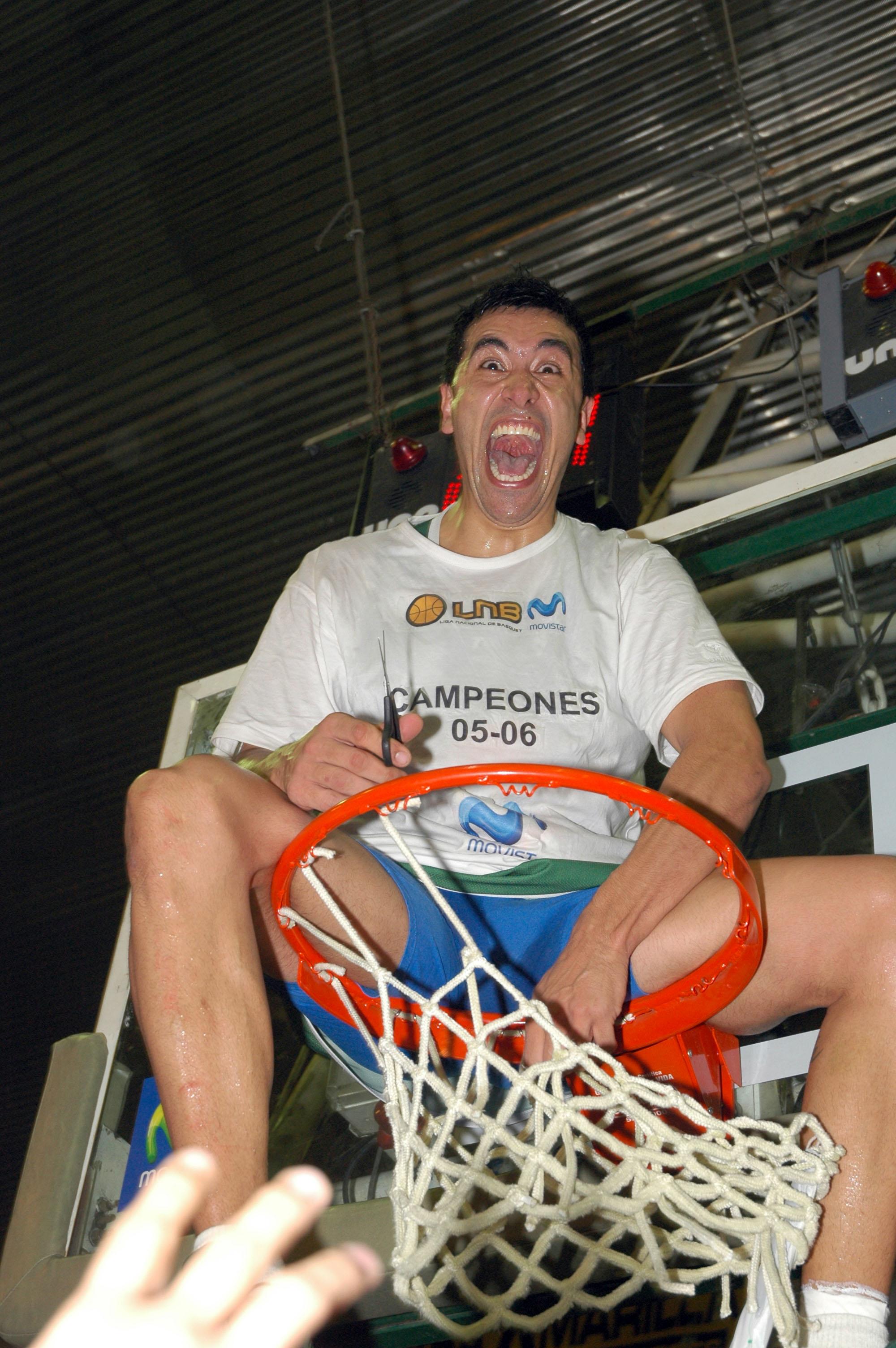 Liga Nacional 05/06