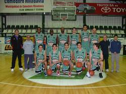 Liga Nacional 04/05