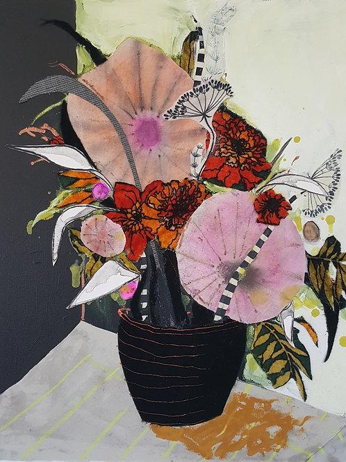 Floral Bouquet No. 2