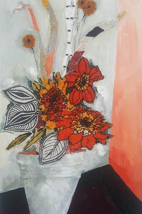 Floral Bouquet No. 16