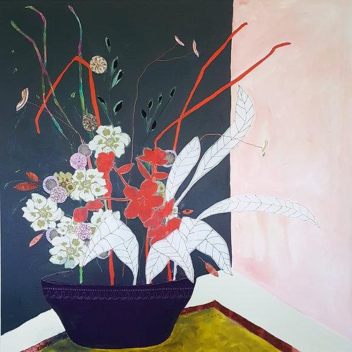 Floral Bouquet No. 12