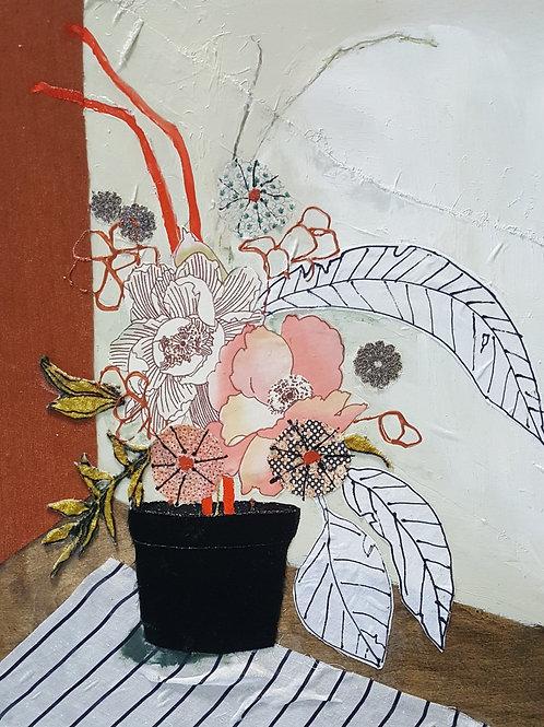 Floral Bouquet No. 8