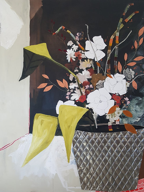 Floral Bouquet No. 39