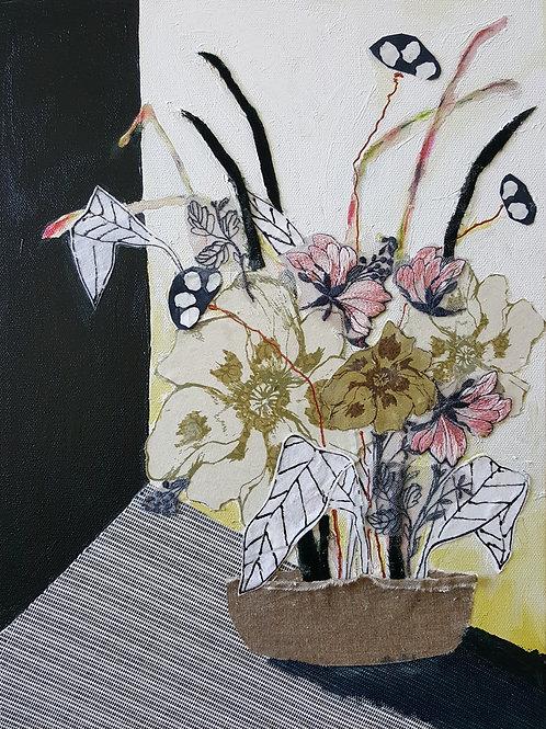 Floral Bouquet No. 9